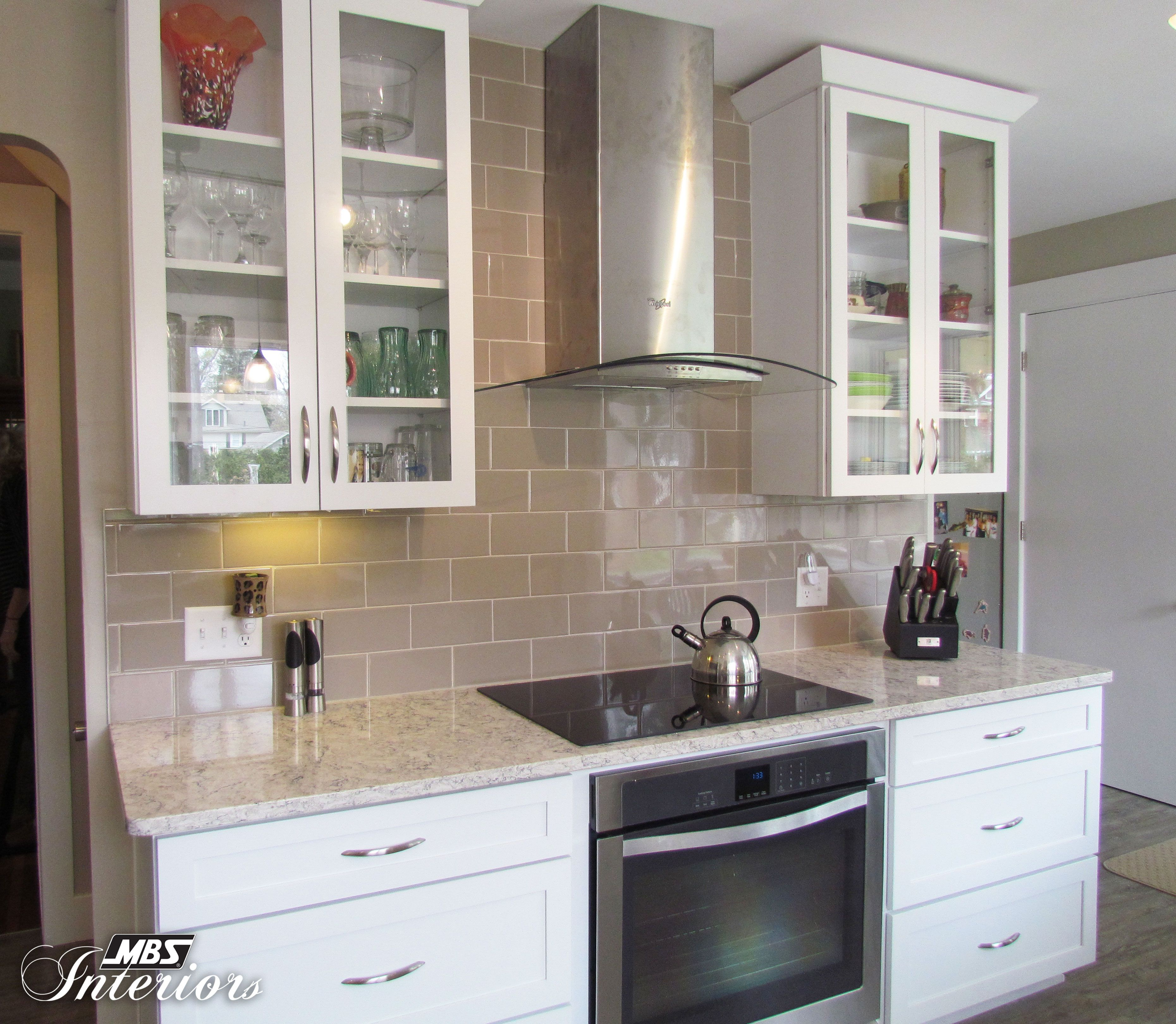 Kraftmaid Kitchen Remodel Toledo Ohio Kraftmaid Kitchens Kitchen Tiles Kitchen Splashback