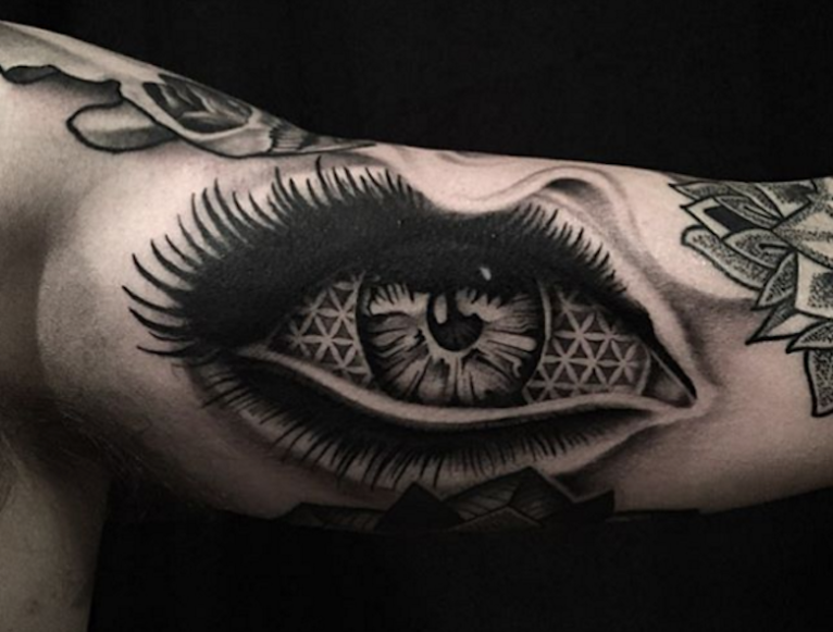 The 10 Best Tattoo Artists in Denver Tattoo artists