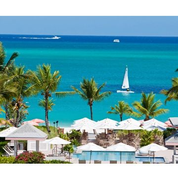 Win a Turks and Caicos Honeymoon - http://www.smartbrideboutique.com/contests/detail/win-a-honeymoon-to-turks-and-caicos/316/