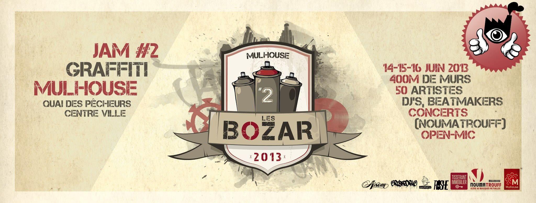 Bozar Mulhouse