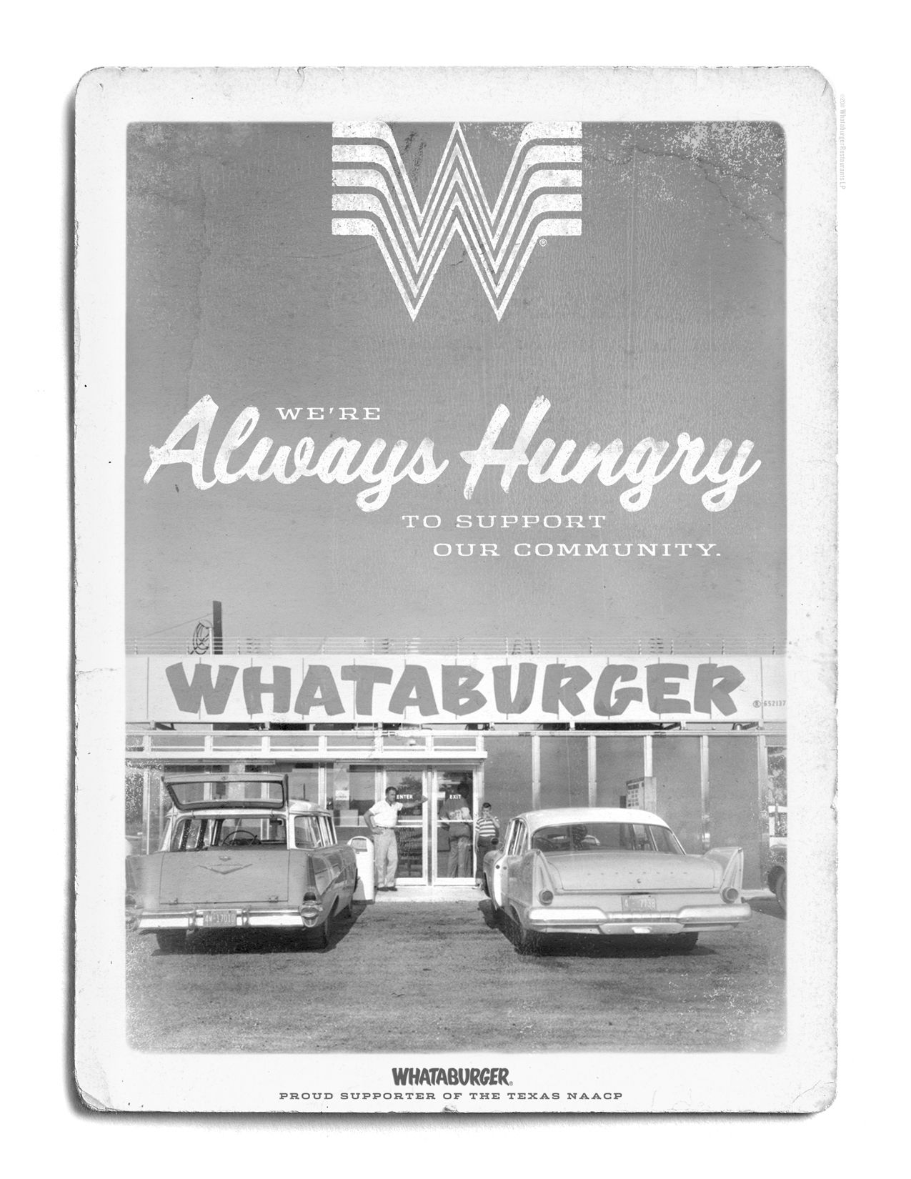 Whataburger \