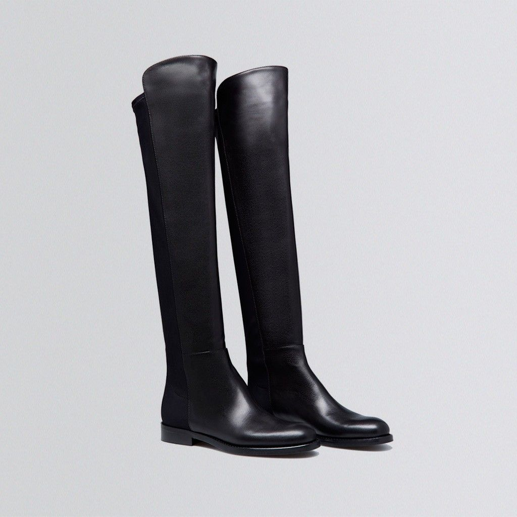 separation shoes 42678 7cc53 Women's Black Boots - Vanessa | Scarosso | Fall Winter ...