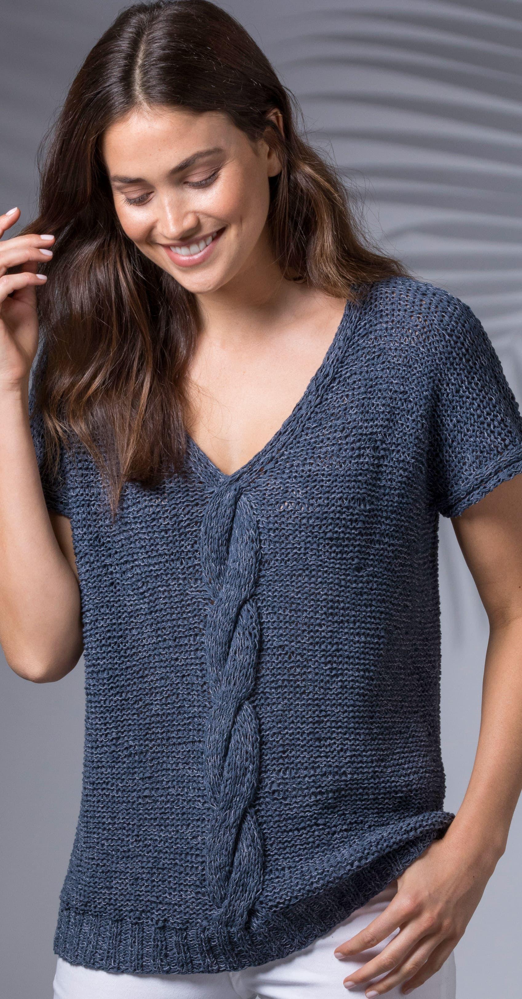 51+ La moda de este año y las más bellas blusas de Ganchillo – Page 28 of 52