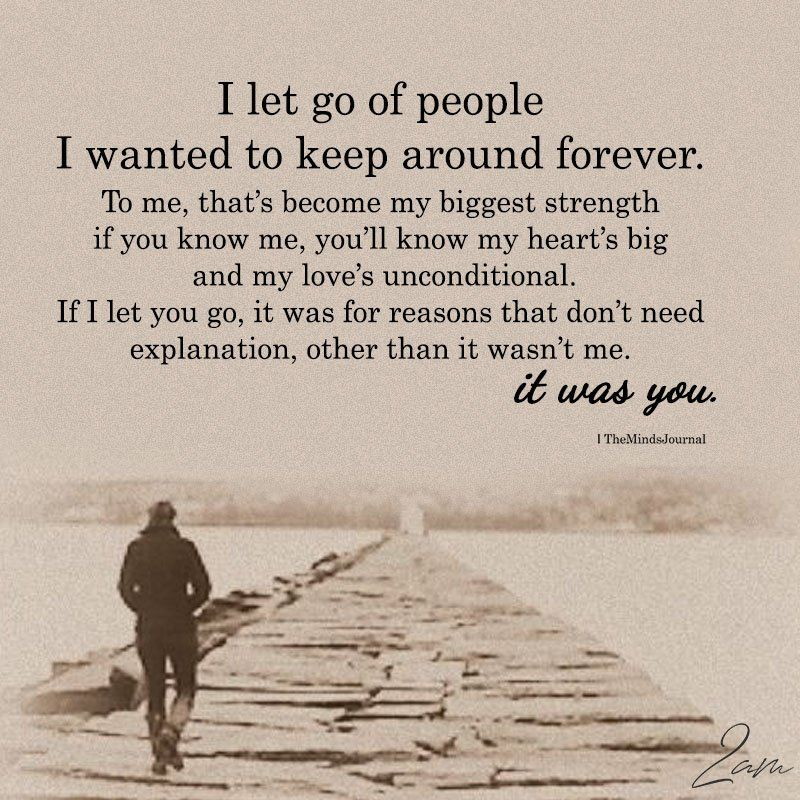 I Let Go Of People Letting People Go Go For It Quotes Moving On Quotes Letting Go