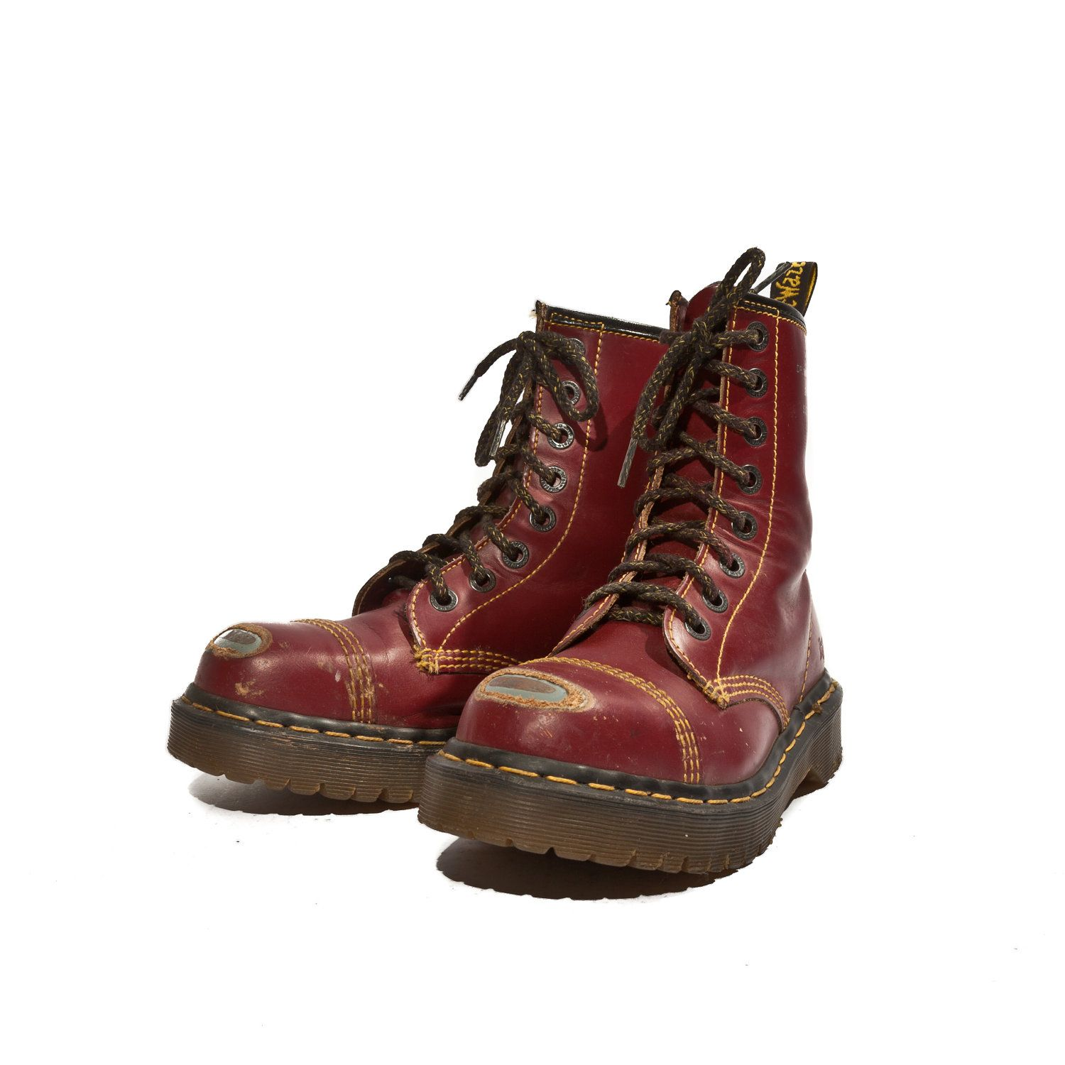 doc martens oxblood boots - Google Search