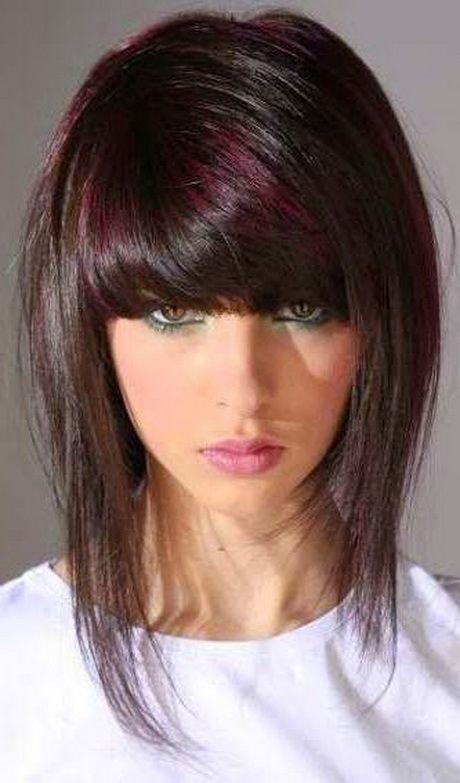 Coupe cheveux mi long dégradé 2015 Coupe de cheveux