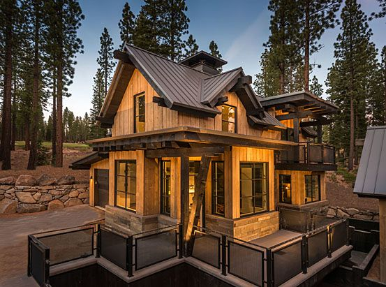 Healy Family Guest House #600 | The Sandbox Studio | Anime Pics | Pinterest  | Guest Houses, House And Cabin