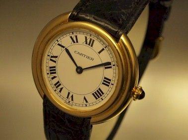 Risultati immagini per cartier square 1970s watches