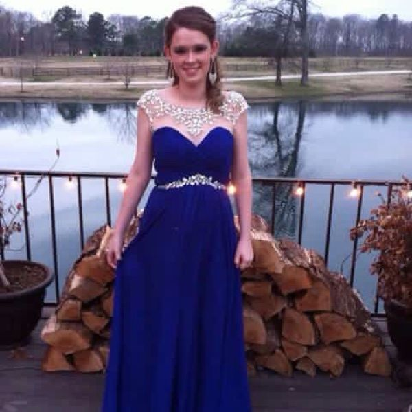 For Sale: Evening Gown/ Pageant Dress for $125 | Secondhand Clothing ...