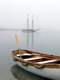 Schooner Heritage Sail 9 | by mrdxcld