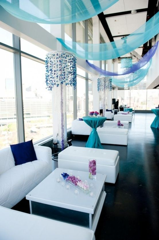 We absolutely love this reception lounge! Simple, spacious ...