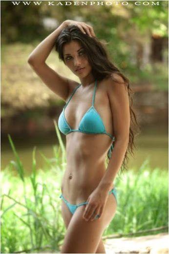 Slim Fast Diet >> Slightly Sheer Gauze String This Gauze Bikini is the best ...