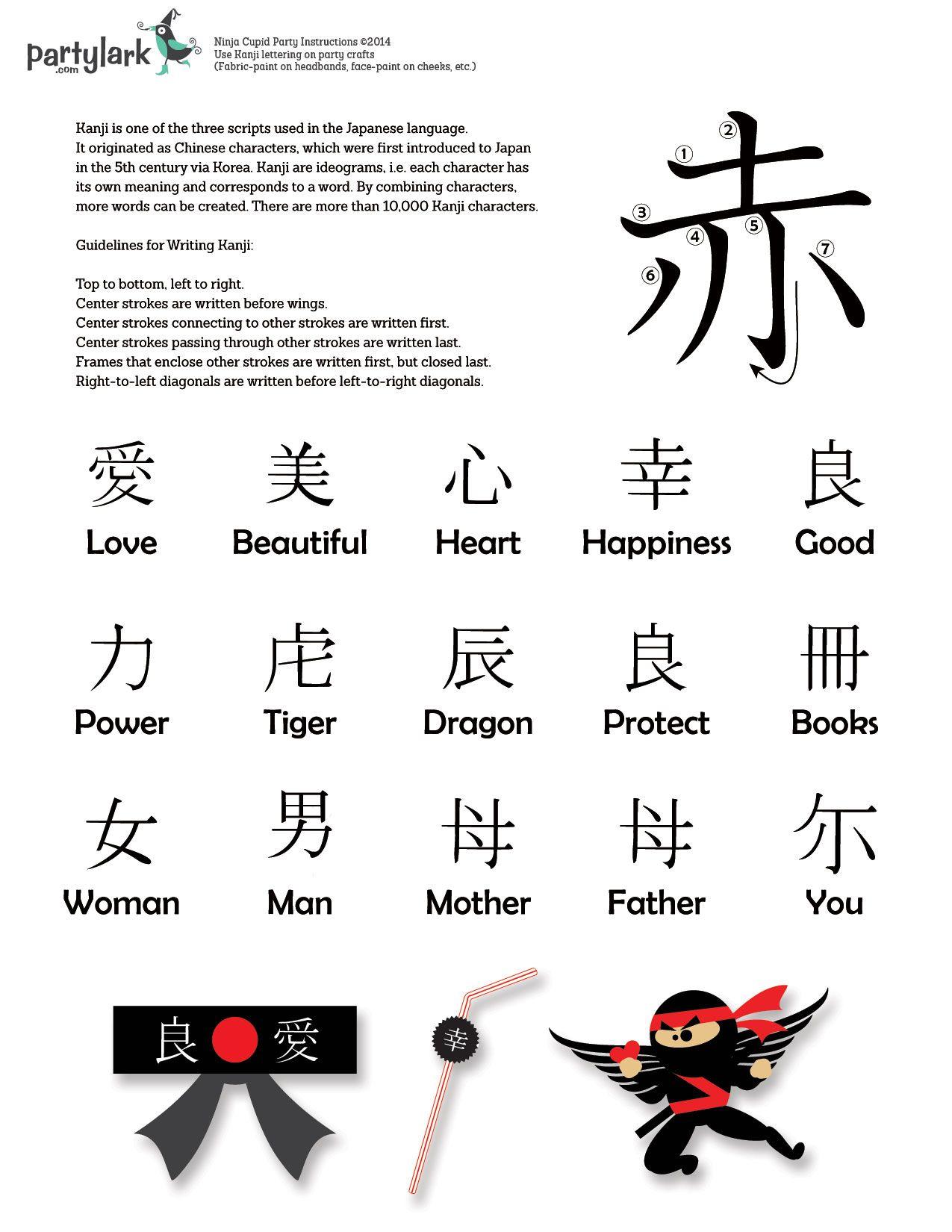 Kanji Map Most Frequent Kanji Graded Idiomas T