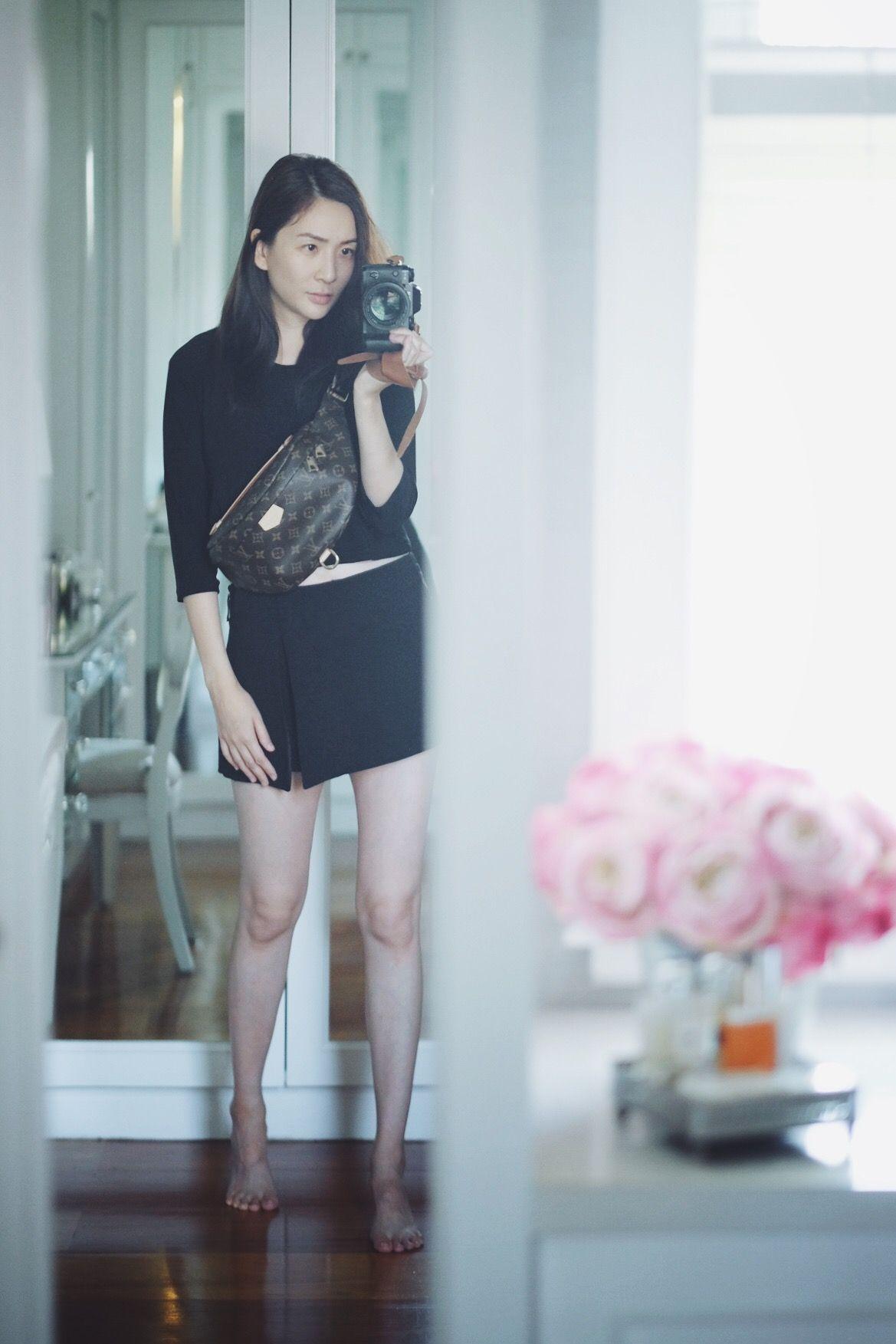 12668ec49b11 Louis Vuitton bum bag 2018 | Fashion | Bags 2018, Fashion, Bum bag