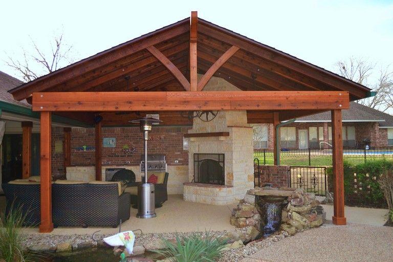 32 Stunning Outdoor Kitchen Pavilion Designs Ideas Kitchendesign Kitchenideas Kitchendecor Kitchenremodel Kitchens