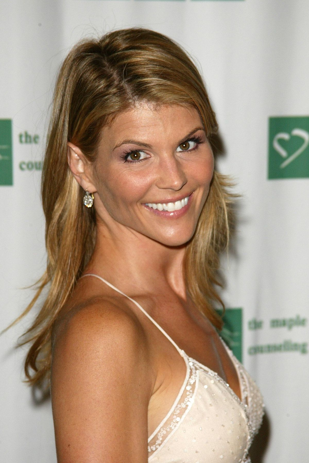 lori loughlin family
