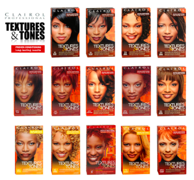 5 Great Products for Coloring Natural Hair and Maintaining Shine ...