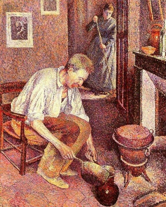 Maximilien Luce1892