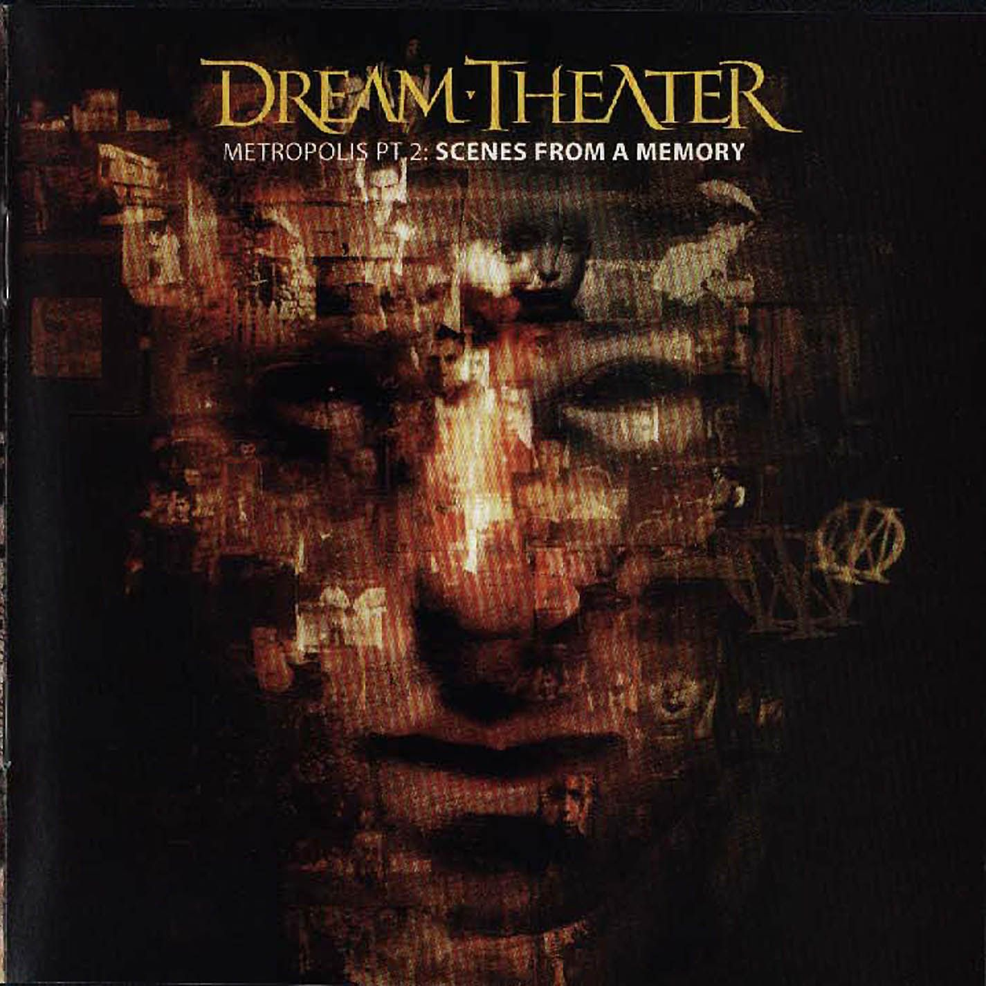 436 Best Dream Theaters Images On Pinterest: Scenes From A Memory - Dream Theater