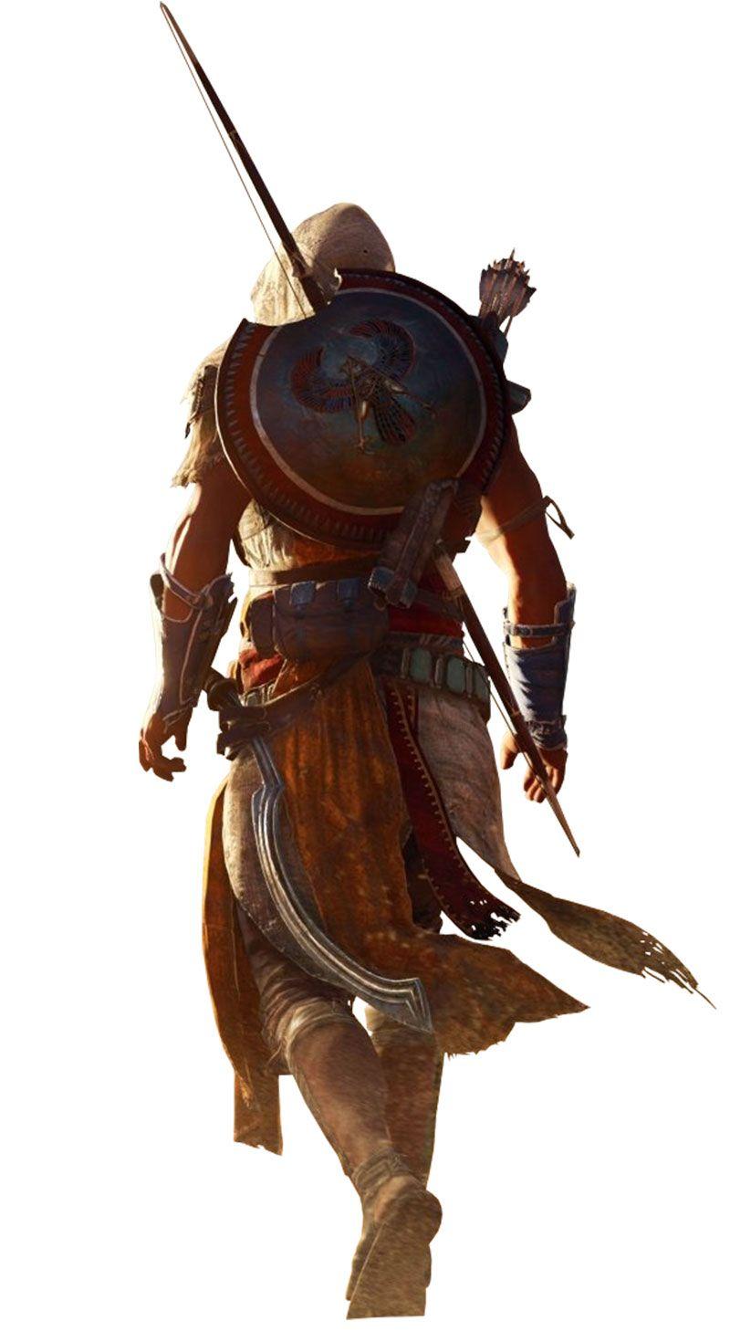 Bayek Backside Assassin S Creed Origins Assassins Creed Artwork Assassins Creed Assassins Creed Empire