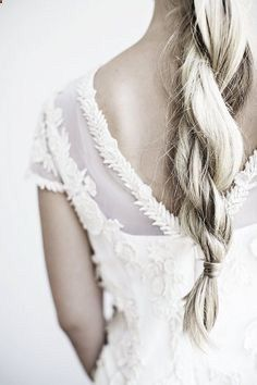 Pin by xian on braid | Wedding hair tips, Hair styles ...