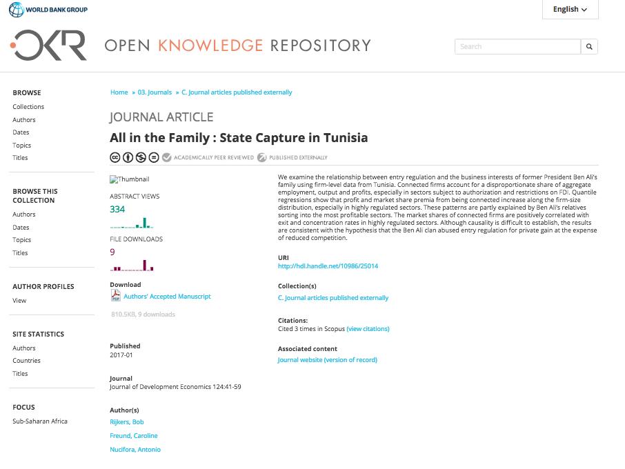 Informative essay directions