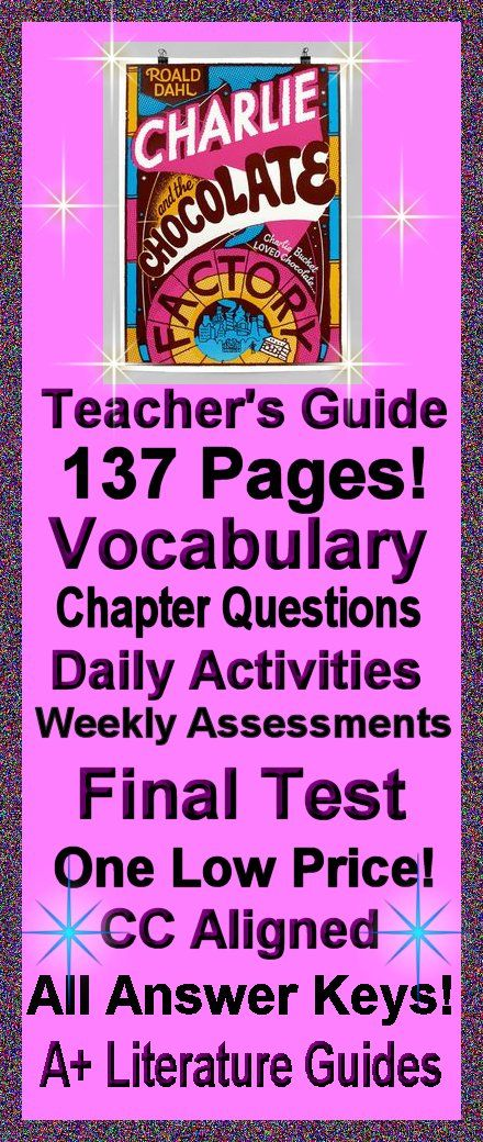 Only $5.00!! - 137 Page Complete Literature Guide for the Novel!