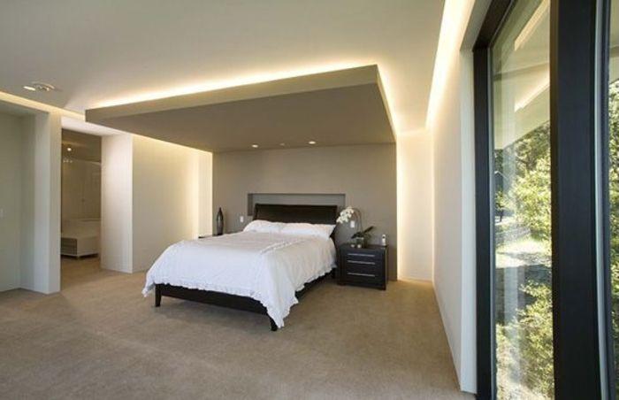 vous cherchez des id es pour comment faire un faux plafond d co lumineuse pinterest. Black Bedroom Furniture Sets. Home Design Ideas