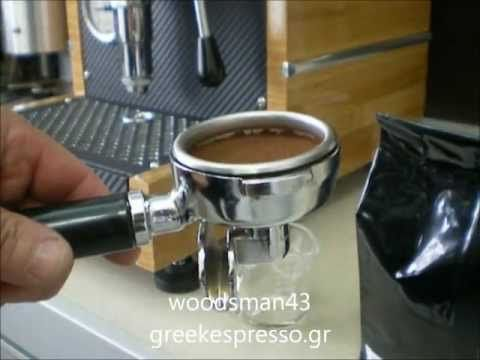 ▷ DIY ESPRESSO MACHINE ONLY BY WOODSMAN43 GREECE - YouTube | food ...