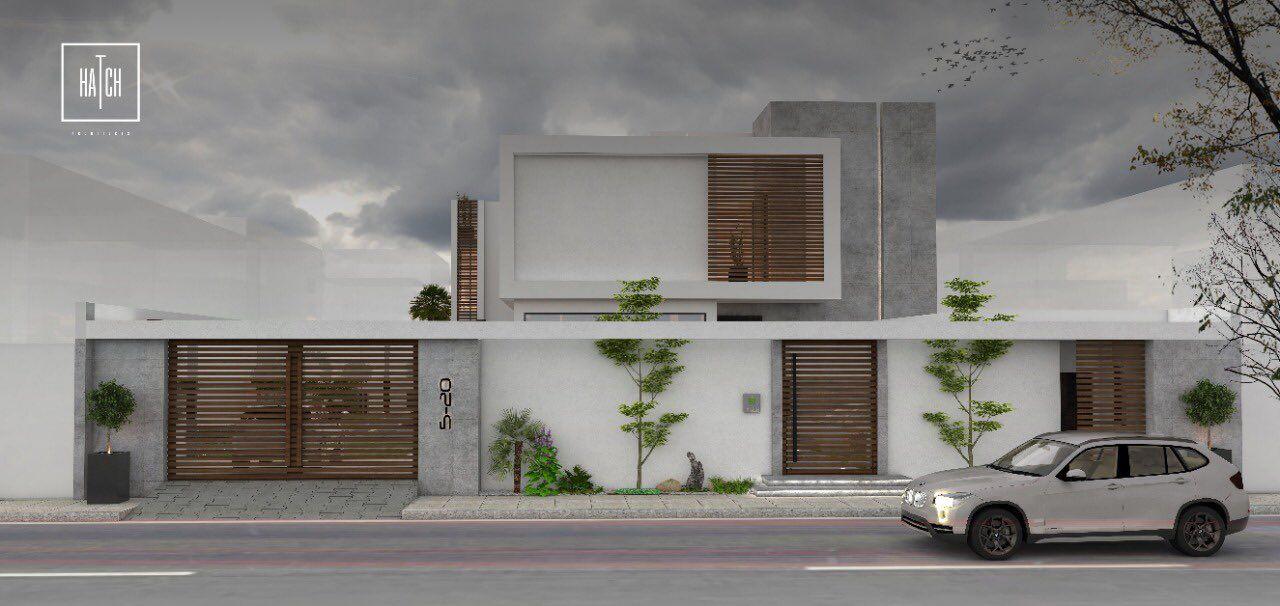 Pin By Marja Al Yami On واجهات خارجية Villa Design Design Decor