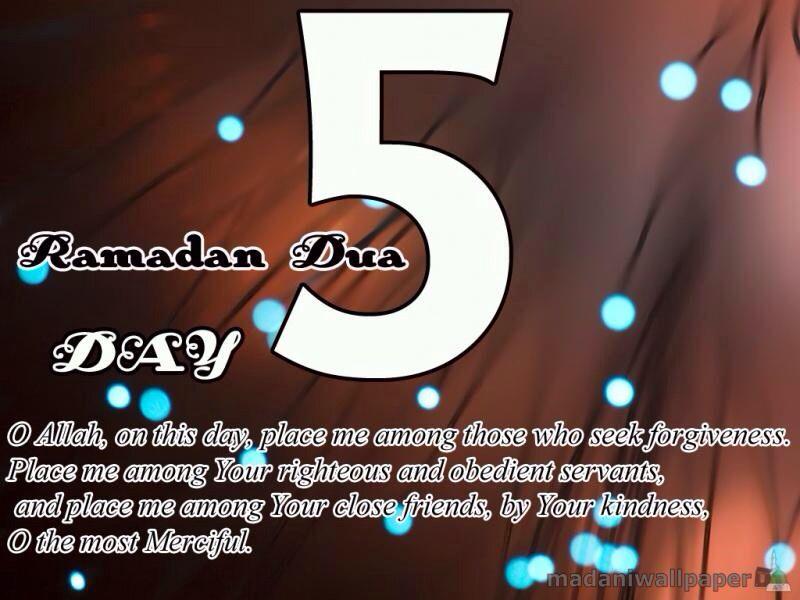 Ramadan Day 5 Ramadan Ramadan Day Preparing For Ramadan