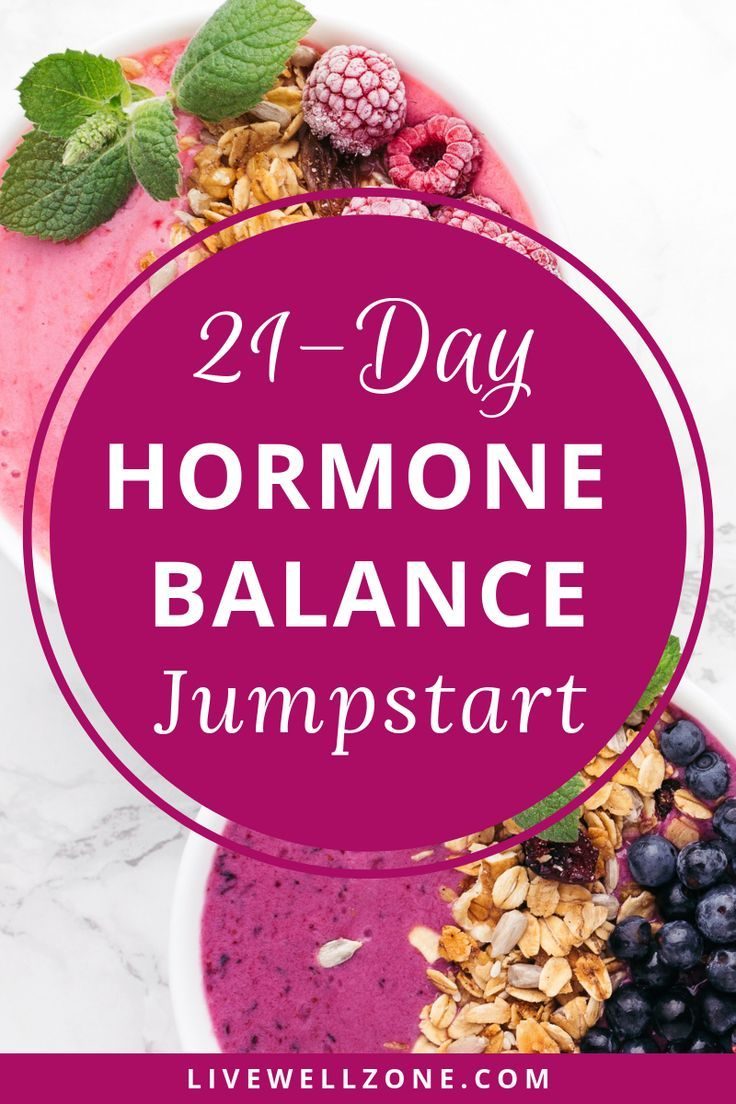 Hormone Balancing Diet Plan: A Complete Guide