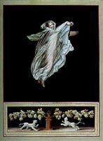 The hours of the day von Michelangelo Maestri