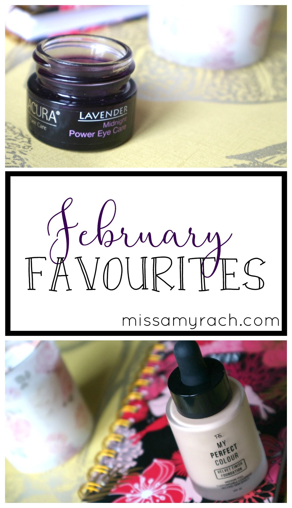 February Favourites 2018 Primark Makeup Hand Sanitizer