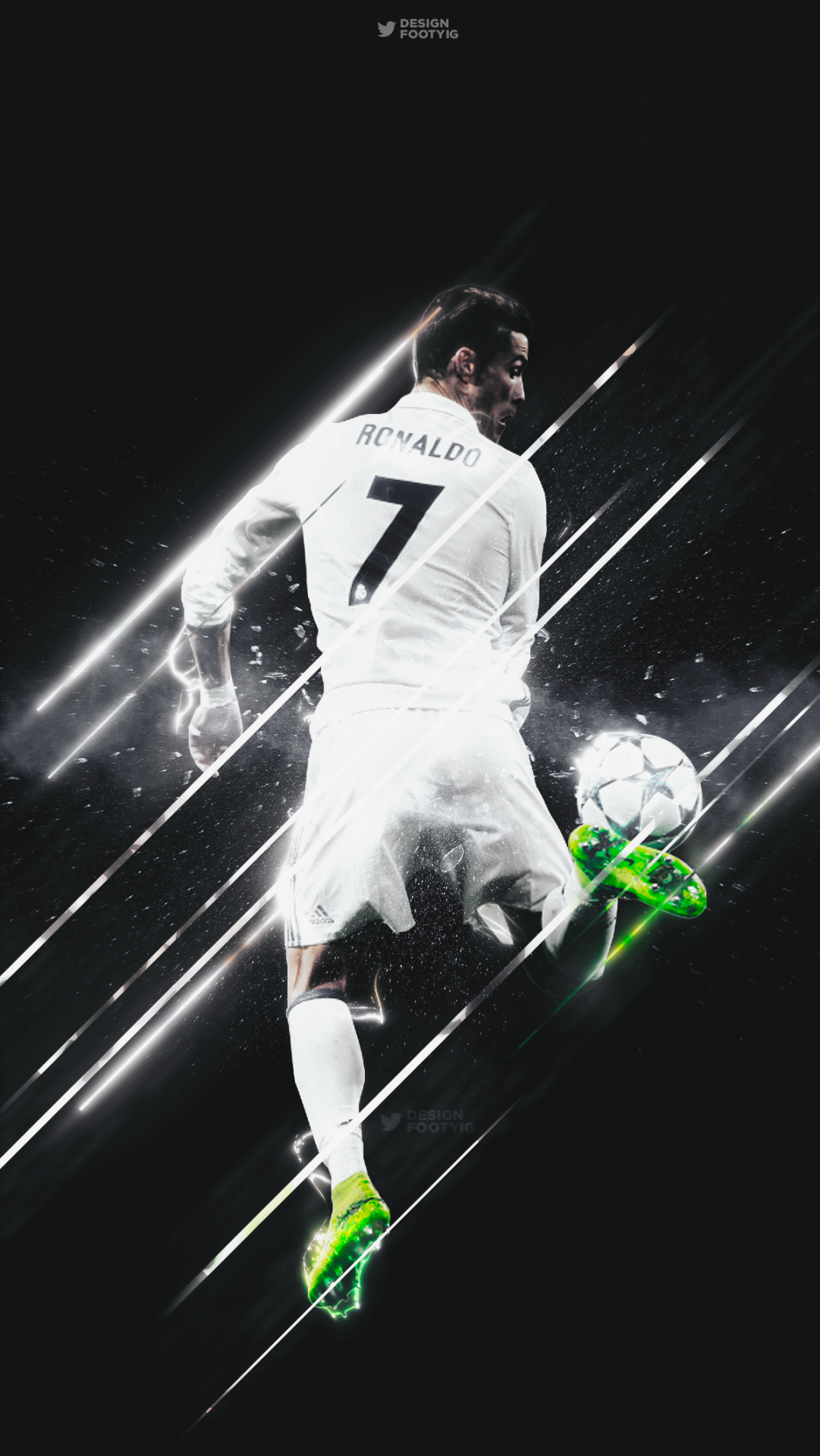 Designdaniel Cristiano Ronaldo Edit Phone Wallpaper By Design Daniel On Tumblr Real Madrid Hala Mad Cristiano Ronaldo Celebration Ronaldo Cristiano Ronaldo