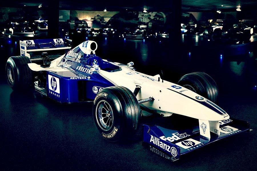 Williams FW15C | Formula Uno | Pinterest | F1, Damon hill and ...