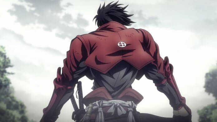 Drifters Season 2 Release Date When Its The Anime's Second