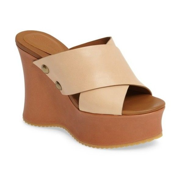 Chloé high platform sandals from china online cheap footlocker footlocker pictures cheap online cheap sale exclusive discount 2014 new dAICjAbSR
