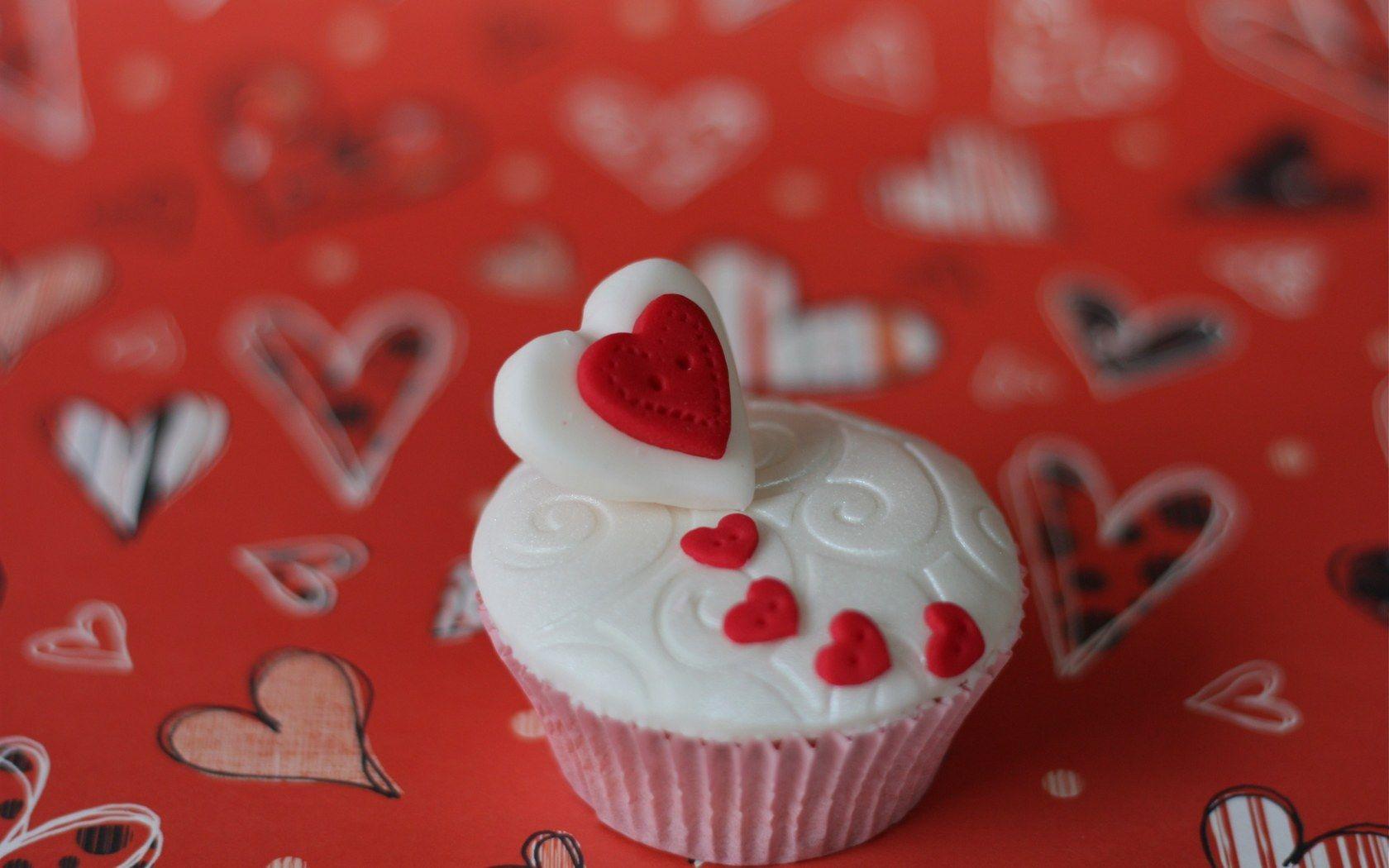 Valentines Day Cakes Cupcakes Mumbai 4 My Valentine Pinterest