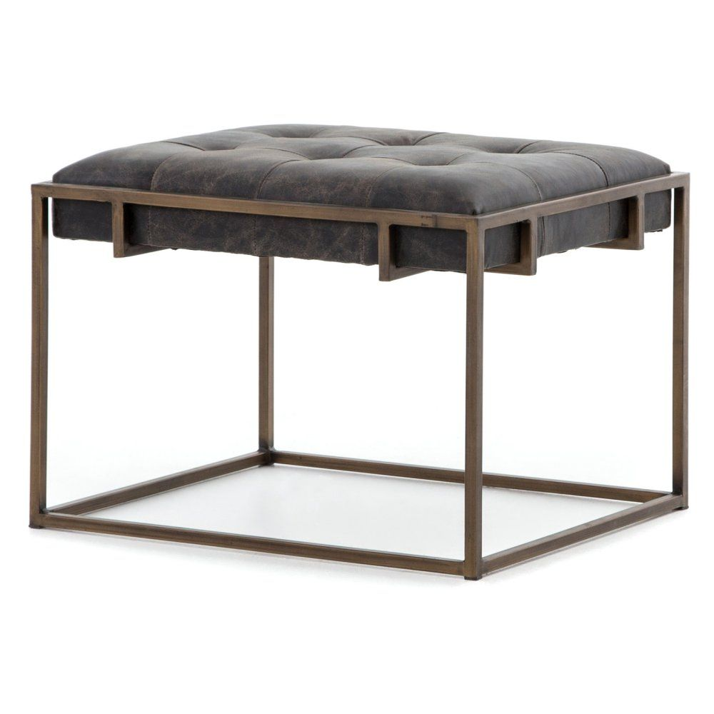 Fabulous Four Hands Oxford End Table Howe Road Living Room Andrewgaddart Wooden Chair Designs For Living Room Andrewgaddartcom