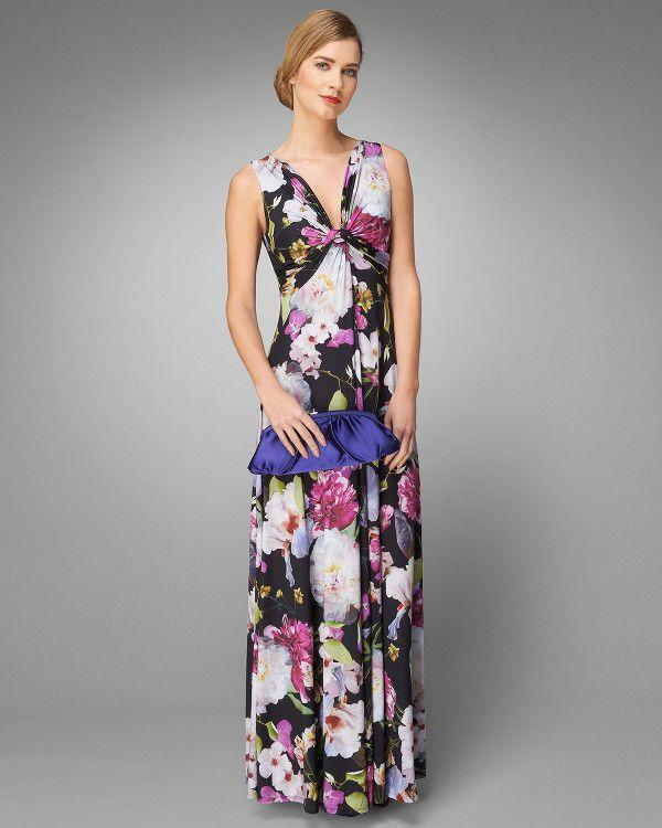 Maxi Dress For Wedding Guest