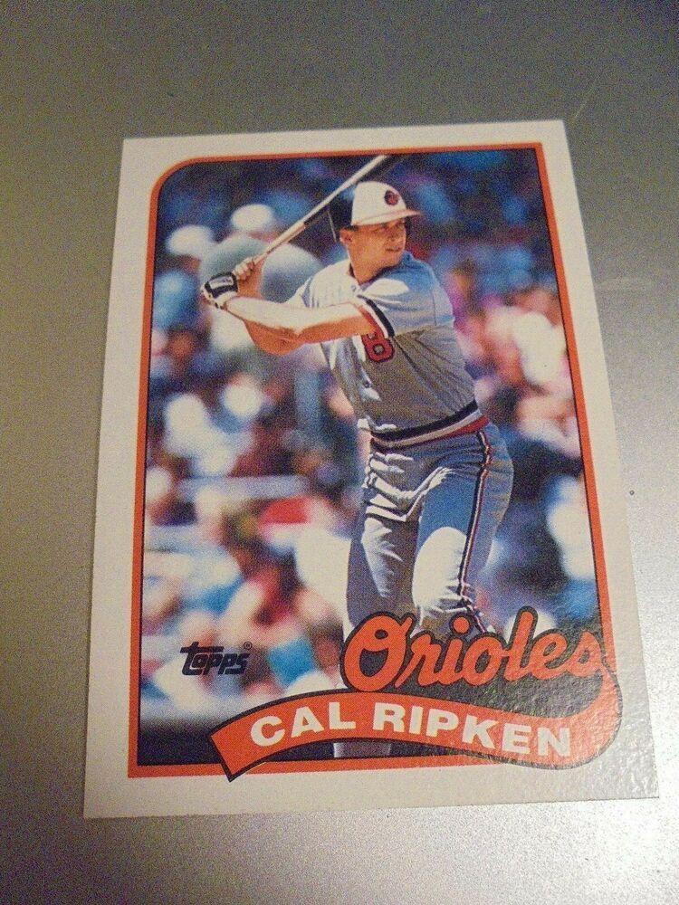 1989 upper deck baseball cards price guide