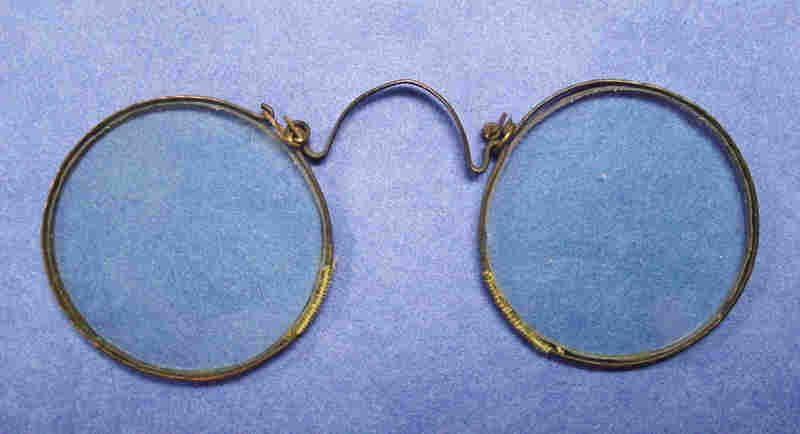 What Did Nearsighted Humans Do Before Glasses? | Museums, Health and ...