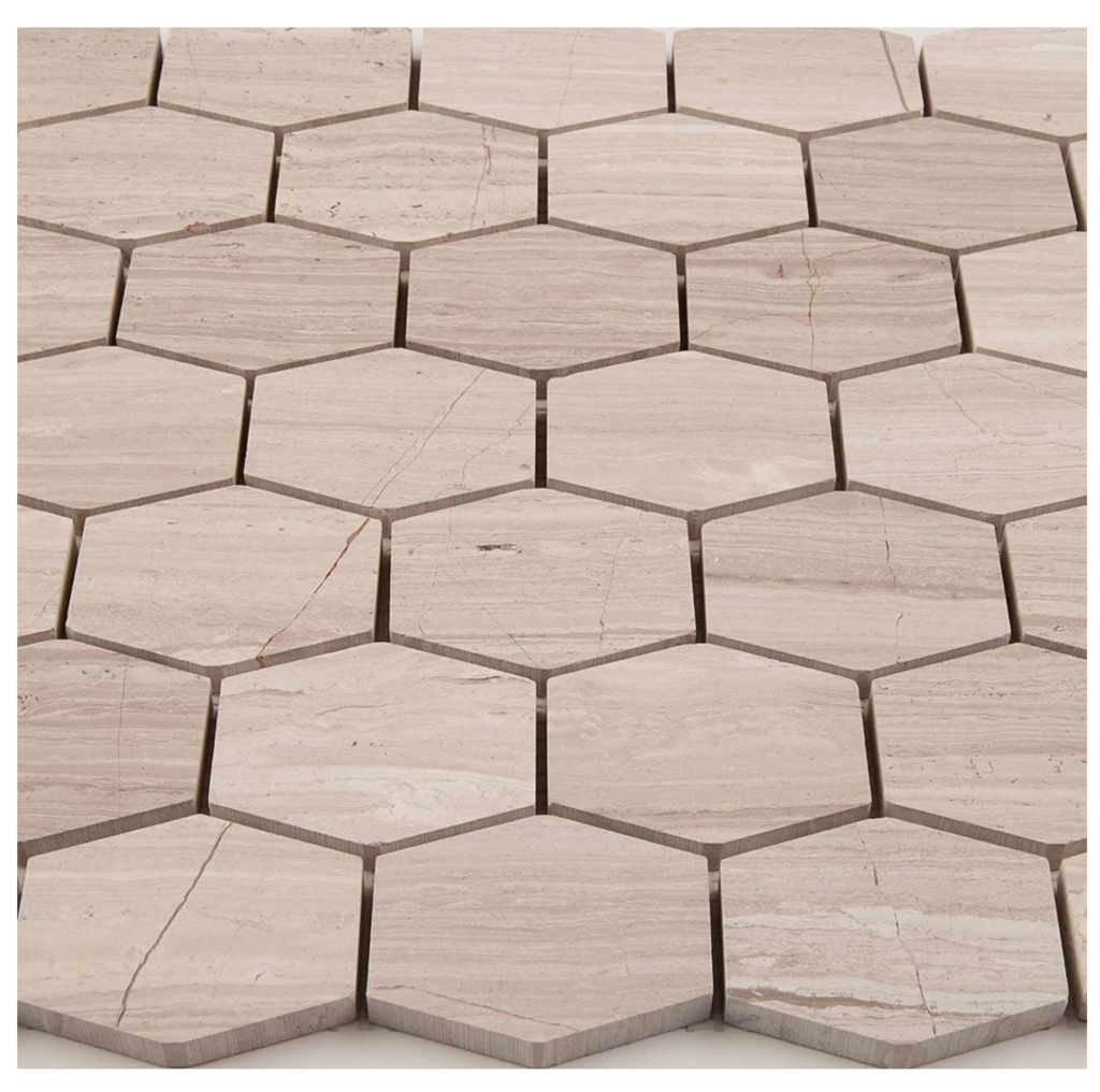 Pin on Hexagon Tile