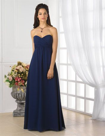 Pretty Maids BM39 Pretty Maids by House of Wu bridesmaid dress Simone's Unlimited Hanover, PA