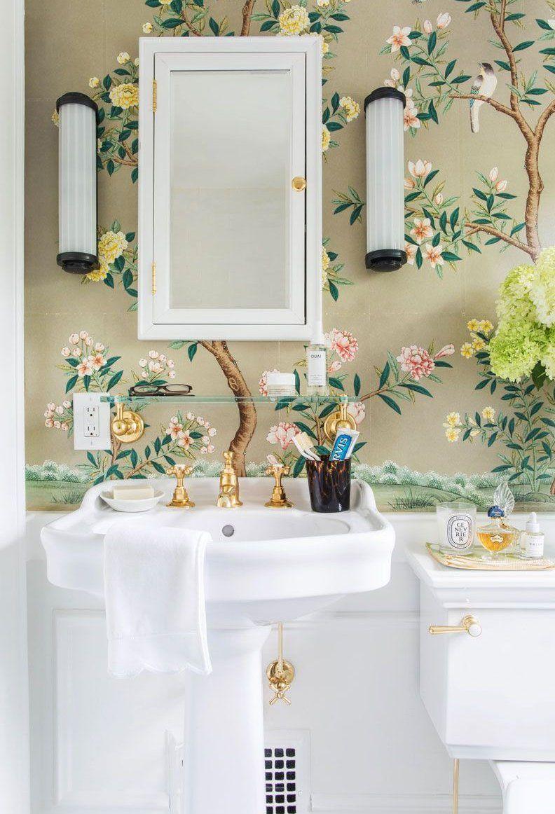 Photo of 16 Small Bathroom Renovation Ideas Small bathroom needs a renovation too. Especi…