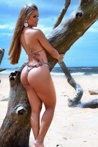 Round big booty pics
