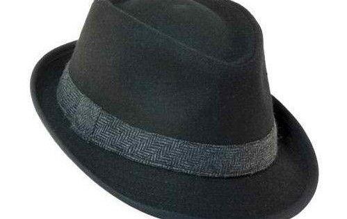 a50b9647d414c2 How to Ship a Fedora Hat | How To Ship | Fedora hat, Hats, Fashion
