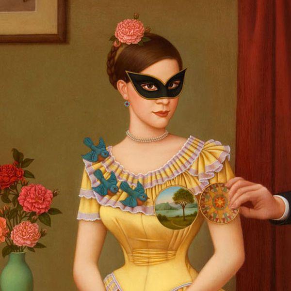 Colette Calascione.