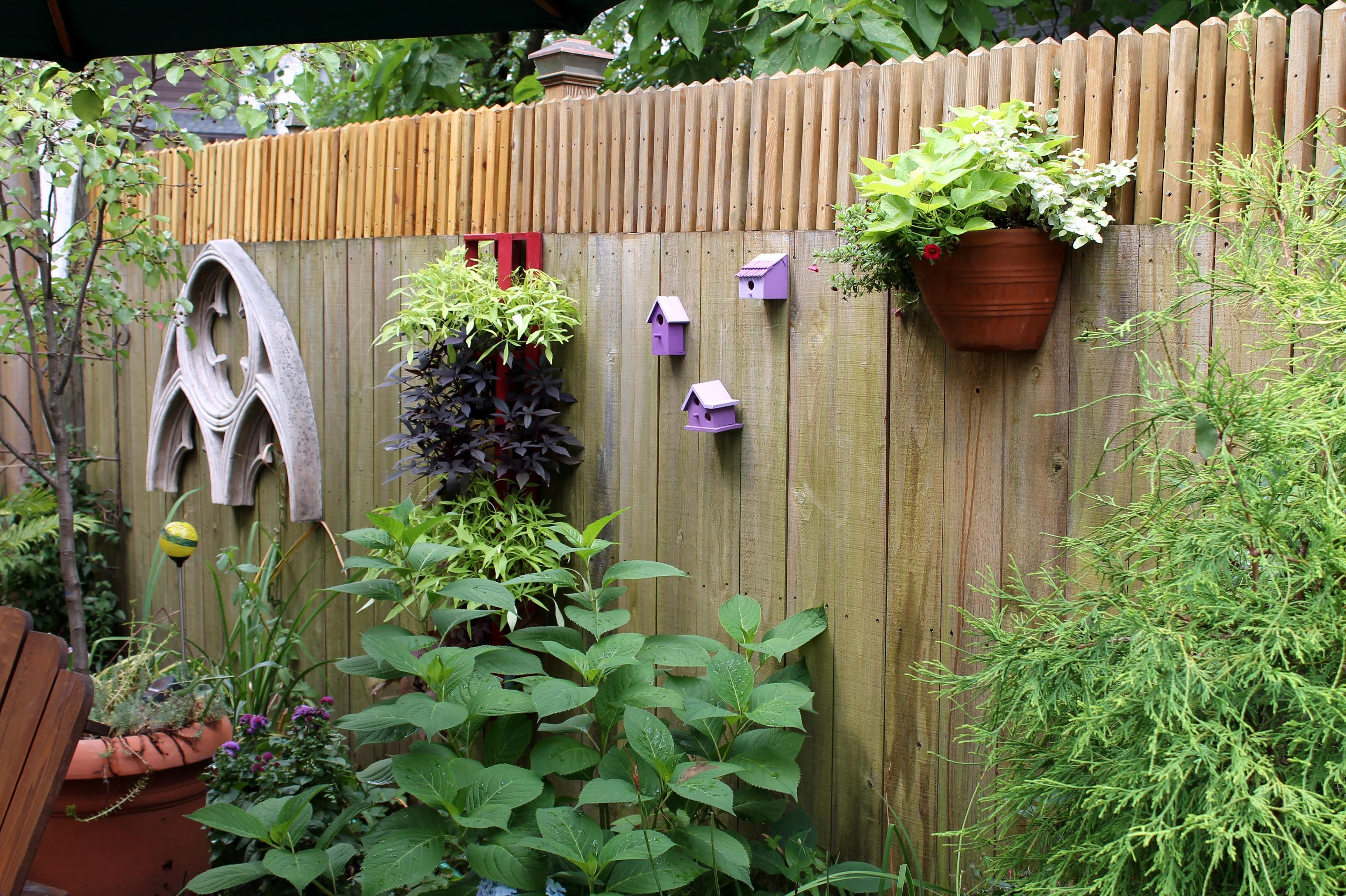 Pin by lynn anderson on garden pinterest garden fence and backyard